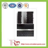 Резиновый лист уплотнения используемый для системы запечатывания транспортера