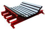 Bâti élastique élevé de choc pour le système de convoyeur à bande