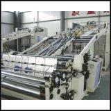 Machine ondulée de lamineur de cannelure de carton à grande vitesse automatique