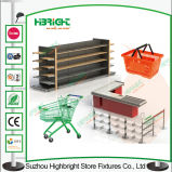 Retail Store and Supermarket Equipment Store Fixture