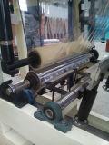Haute machine d'enduit adhésive de bande d'emballage de la précision BOPP de Gl-500c