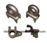 Alの精密なCNCの機械化の部品、Ssの銅、POM
