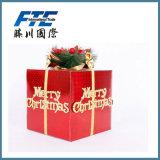 Niza rectángulo de papel al por mayor, rectángulo de la Navidad decorativo del grado superior