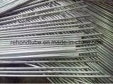 Kaltgewalztes nahtlose Präzisions-Stahlrohr für Maschinen-Teile