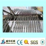 Máquina de alta velocidade do engranzamento do arame farpado da lâmina (tira nove ou personalizado)