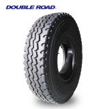 대형 트럭은 12r22.5 13r22.5 두 배 도로 타이어 11r22.5를 피로하게 한다