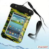 Вспомогательное оборудование телефона конструкции TPU способа франтовское делает аргументы за водостотьким iPhone5S