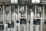 Máquina de enchimento dos refrescos para o frasco de vidro