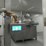 Granulador elevado da tesoura do equipamento químico (SHLG-100)