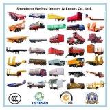 30 Tonnen-Fahrgestell für LKW-halb Schlussteil
