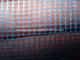 Cortina de porta decorativa magnética da tela da mosca