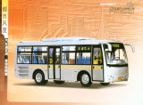 Long City Bus (ZGT6801DH)