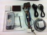 DVD GPSの航法システムを持つマツダCx7のためのカーラジオ