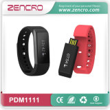 Eignung-Verfolger-Schlaf-Monitor-tragbares Pedometer-intelligentes Armband