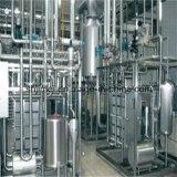 2000L в производственную линию молока Uht часа с безгнилостным типом упаковки