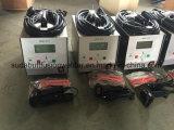 Machine de soudage électrofusion pour tuyaux et raccords PE (20-250 mm)