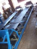 Macchina del mattone della cenere volatile di risparmio di potenza nuova 30% (QT8-15)