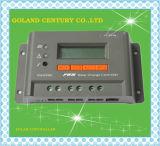 40A 48V PVのパワー系統のための太陽料金の調整装置のコントローラ