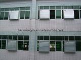 Refroidisseur industriel de système de refroidissement de ventilateur de ventilateur de serre chaude de ventilateur d'extraction de ventilateur