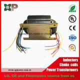 Type transformateur d'alimentation du certificat R d'ISO/SGS