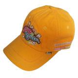 ロゴ(KD-1)の子供のスポーツの帽子