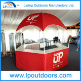 Dia 3m de Hexagonale Tent Van uitstekende kwaliteit van het Paviljoen voor Verschillende Activiteiten