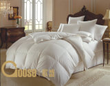 Do ganso Comforter para baixo com ganso de 90% para baixo (90-11DR)