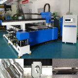 판매를 위한 Laser 스테인리스 탄소 강철 관 섬유 Laser 절단기