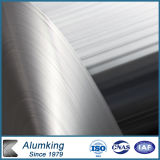 Resina Color Coated Aluminium Coil para Cladding