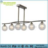 직업적인 램프 제조자 세륨 현대 샹들리에 (GD-F01A-6)