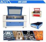 100W de Gravure van de Laser van Co2 en Scherpe Machine