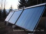 Capteur solaire thermique sous pression (EN12975)