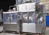 Máquina de empacotamento da caixa da parte superior do frontão do suco