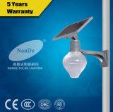 35W mini energia potente tutto in un indicatore luminoso di via solare