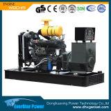 24kw/30kVA 전력 Weichai 군 엔진 디젤유 Genset 또는 생성하거나 세대 또는 발전기 세트