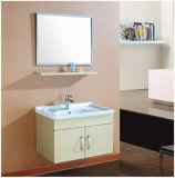 Cabinet de salle de bains en aluminium (KD-758)
