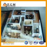 내부 모형 /Scene 모형 또는 표시 제조의 아파트 모형 또는 건물 모형 또는 모든 종류