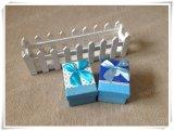 Коробка оптового подарка промотирования печатание картона высокого качества дешевого изготовленный на заказ упаковывая бумажная