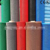 비 미끄러짐 PVC 거품 목욕탕 매트 PVC Non-Slip 지면 매트