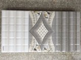 el azulejo de cerámica rústico impermeable más nuevo de la pared del azulejo de suelo de 250X400m m