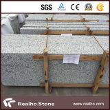 Mattonelle bianche a buon mercato orientali del granito G640 per la pavimentazione/parete