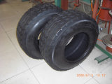 Снабдите покрышку автошины/автошины Tralier (10.0/80-12)