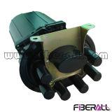 Вертикальное закрытие Поляк соединения оптического волокна или установка 240f стены