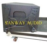 Aero 12A Professional Line Array Audio Speakers Sistema
