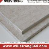 Comitato di alluminio del favo del materiale da costruzione