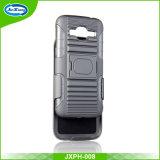 Geval van de Telefoon van de Klem van de riem het Mobiele voor Samsung J2