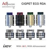 a&D Ankunfts-erster Stapel Ijoy Cigpet Eco Rda