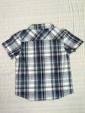 스퀘어 6250 아이들 입기에 있는 대중적인 소년 셔츠