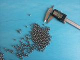 Bola de la aleación del cobalto del carburo de tungsteno, granos, pelotilla