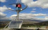 Magnetic Wind Power Generator 1000W für die Heimanwendung